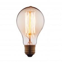 Ретро лампа Эдисона Loft IT 7540-SC E27 40W 220V