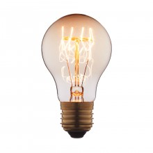 Ретро лампа Эдисона Loft IT 7540-T E27 40W 220V