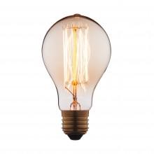 Ретро лампа Эдисона Loft IT 7560-SC E27 60W 220V