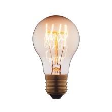 Ретро лампа Эдисона Loft IT 7560-T E27 60W 220V