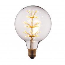 Ретро лампа светодиодная Эдисона (Шар) Loft IT G12547LED E27 3W 220V