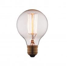 Ретро лампа Эдисона (Шар) Loft IT G8040 E27 40W 220V