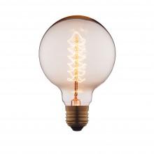 Ретро лампа Эдисона (Шар) Loft IT G9540-F E27 40W 220V