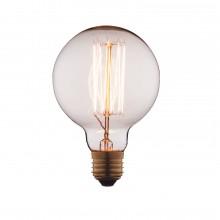 Ретро лампа Эдисона (Шар) Loft IT G9560 E27 60W 220V