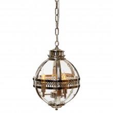 Светильник в стиле Лофт Loft IT LOFT3043-CH Хром