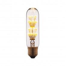 Ретро лампа светодиодная Эдисона (Цилиндр) Loft IT T1030LED E27 2W 220V