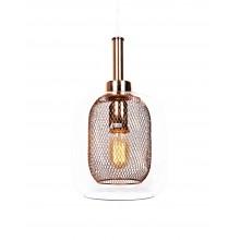 Подвесной светильник Lumina Deco Bessa LDP 11337 R.GD