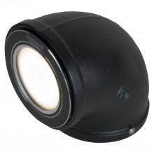 Бра лофт Lussole LOFT LSP-9522 Madison черный LED 5 Вт 4100К