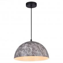 Светильник подвесной LGO LSP-0178 черный/серый