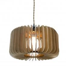 Светильник в стиле Лофт Loft LSP-9832 хром / бук