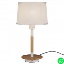 Настольная лампа Mantra 5464 Nordica 2