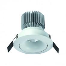 Точечный светодиодный светильник Mantra C0075 Formentera
