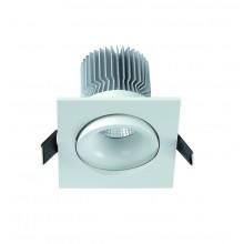 Точечный светодиодный светильник Mantra C0080 Formentera
