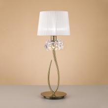 Настольная лампа Mantra 4736 Loewe