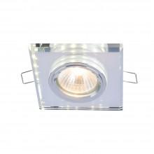 Точечный светильник Maytoni Metal DL288-2-3W-W белый