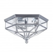 Светильник потолочный Maytoni Zeil H356-CL-03-CH хром