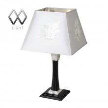 Настольная лампа Mw-light 380032701 Уют02 1*60W Е27 220V