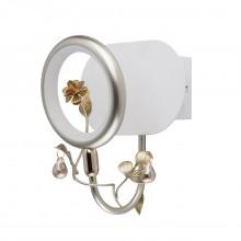 Бра светодиодное Mw-light 459021601 Ивонна 6W LED 220V