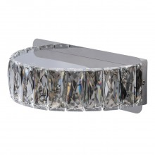 Бра светодиодное Chiaro 498023001 Гослар 12W LED