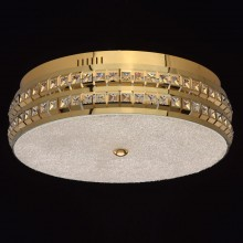 Светильник потолочный светодиодный Mw-light 674013601 Ривз 36W LED 220V