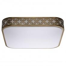 Светильник потолочный светодиодный Mw-light 674015001 Ривз 40W LED 220V