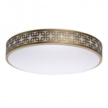 Светильник потолочный светодиодный Mw-light 674015301 Ривз 40W LED 220V