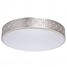 Светильник потолочный светодиодный Mw-light 674015501 Ривз 40W LED 220V