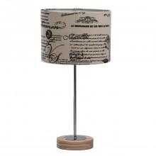 Настольная лампа Mw-light 380033801 Уют