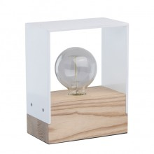 Настольная лампа Mw-light 681030101 Идея