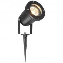 Грунтовый светильник Mw-Light 808040201 Титан