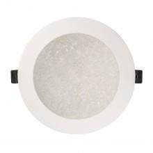 Встраиваемый светодиодный светильник Chiaro 702011601 Стаут 10W LED 220 V белый