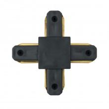 Коннектор Chiaro CON 2X BL 2X черный