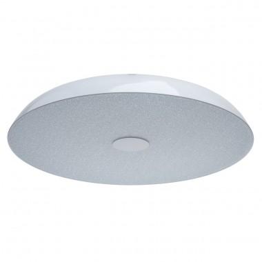 Потолочный светодиодный светильник Chiaro 708010409 Канапе 9*10W LED E27 220 V белый