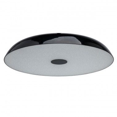 Потолочный светодиодный светильник Chiaro 708010609 Канапе 9*10W LED E27 220 V чёрный