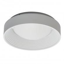 Потолочный светодиодный светильник Chiaro 674016601 Ривз 40W LED 220 V (пульт) белый