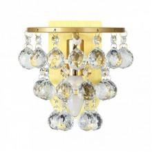 Бра MW-Light 276024901 Венеция 1*40W E14 220 V матовое золото