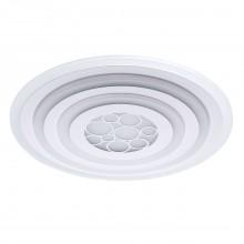 Управляемый светильник De Markt 661017301 Платлинг 75W LED 220 V с пультом, белый