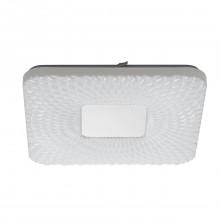 Потолочный светодиодный светильник De Markt 674017301 Ривз 24W LED 220 V белый