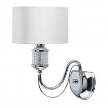 Бра MW-Light 692021401 Онтарио 1*40W E14 220 V хром