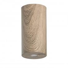 Потолочный светодиодный светильник De Markt 712010401 Иланг 1*5W LED 220 V