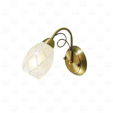 Бра Mw-light 358021301 Грация