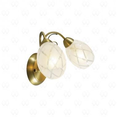 Бра Mw-light 358021402 Грация