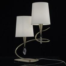 Настольная лампа Mantra Mara 1631