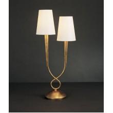 Настольная лампа Mantra Paola 3546