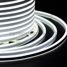 Гибкий Неон LED SMD, компактный 7х12мм, двусторонний, белый, 120 LED/м, бухта 100м, Neon-Night 131-065