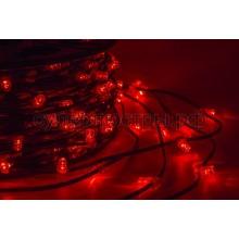 "Гирлянда "" LED ClipLight"" 12V, шаг 150 мм, красный, Neon-Night 325-122"