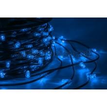 "Гирлянда "" LED ClipLight"" 12V, шаг 150 мм, синий, Neon-Night 325-123"