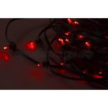 "Гирлянда "" LED ClipLight"" 12V, шаг 300 мм, красный, Neon-Night 325-132"