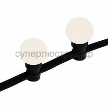 "Готовый набор: ""Евро Belt Light"" 2 жилы шаг 40 см, 6 LED, теплый белый, Neon-Night 331-346"