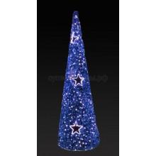 """Фигура """"Ель"""", LED подсветка, высота 5 м, синяя, Neon-Night 506-268"""